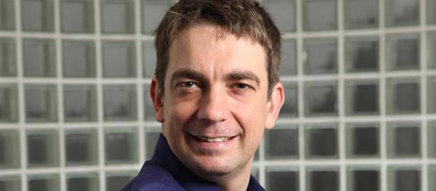 Napier Partnership Limited: Mike Maynard